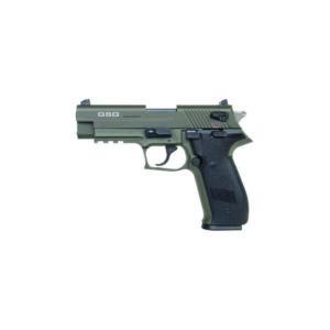 Pistolet GSG Fire Fly ODGreen+gwint .22LR