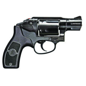 Rewolwer S&W model M&P BODYGUARD® 38 Crimson Trace® Integral Laser, kaliber .38SP+P