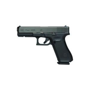 Pistolet Glock 17 GEN 5 / 9 PARA kal. 9x19mm