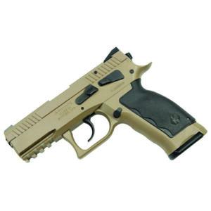 Pistolet SPHINX SDP Compact Duty Sand 9mm