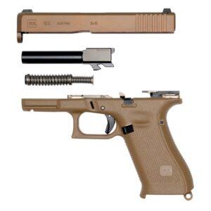 Glock 19 X Coyote kal. 9x19mm