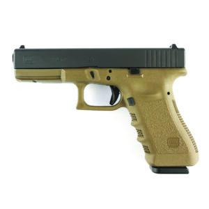Pistolet GLOCK 17 GEN. 3 OLIVE / 9 PARA