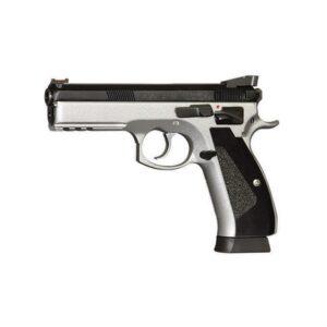 Pistolet CZ75 SP-01 SHADOW DUALTONE