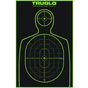 TRUGLO HANDGUN 12X18 50PK
