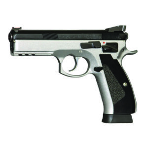 Pistolet CZ75 SP-01 SHADOW DUALTONE