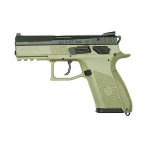 Pistolet CZ P-07 FLAT DARK EARTH kal. 9x19mm