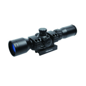 Luneta TRUGLO TACTICAL SCOPE SCP TAC 3-9×42 30mm IR MIL