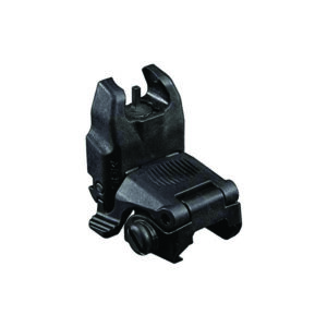 MAGPUL MBUS II Front Flip-Up Sight BLACK