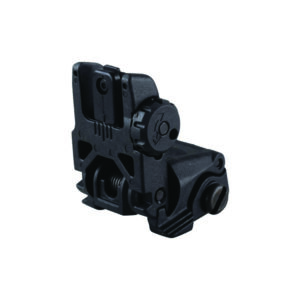 MAGPUL MBUS II Rear Flip-Up Sight BLACK