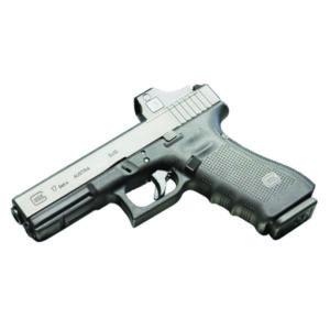 Pistolet GLOCK 17 GEN.4 MOS / 9 PARA kal. 9x19mm