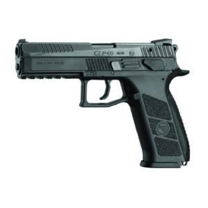 Pistolet CZ P-09 kal. 9x19mm