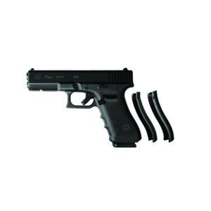 Pistolet GLOCK 17 GEN. 4 FS / 9 PARA kal. 9x19mm