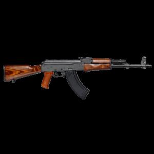 Karabinek Samopowtarzalny AKM-47 Sporter kal. 7,62mm (drewniana kolba)