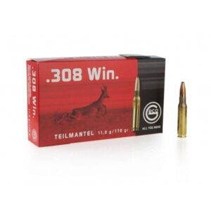Amunicja GECO kal .308 Win 11g TM