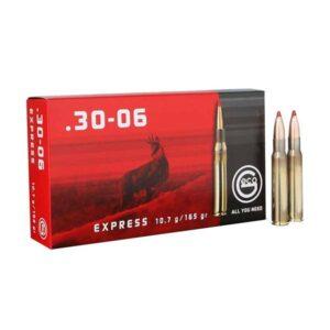 Amunicja GECO kal. 30-06 EXPRESS 10,7g