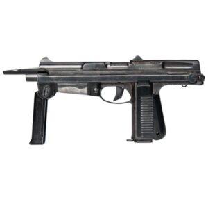 Pistolet samopowtarzalny PM-63 RAK, kal. 9×18 mm
