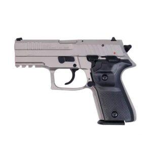 Pistolet AREX REX Standard Nickiel