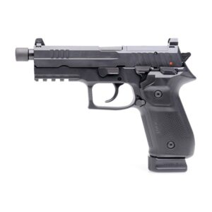 Pistolet AREX REX Tactical Black
