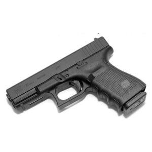 Pistolet GLOCK 17 GEN.4 BLACK / 9 PARA