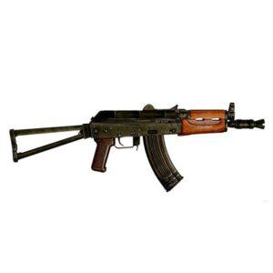 Karabinek samopowtarzalny AKS-74U Kal. 5,45×39