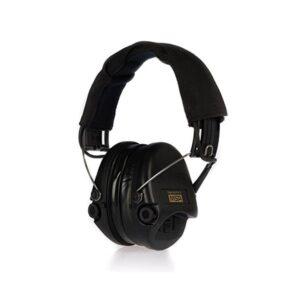 Słuchawki MSA Sordin Supreme Pro-X (Czarne)
