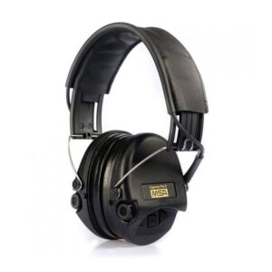 Słuchawki MSA Sordin Supreme Pro (Zielone)