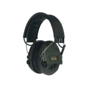 Słuchawki MSA Sordin Supreme Pro X (Zielone)