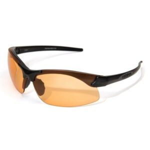 Okulary balistyczne EDGE Sharp Edge – soczewka VAPOR SHIELD ANTI-FOG / TIGER EYE