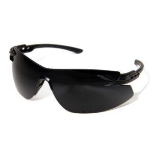 Okulary balistyczne EDGE Notch – soczewka VAPOR SHIELD ANTI-FOG / G-15