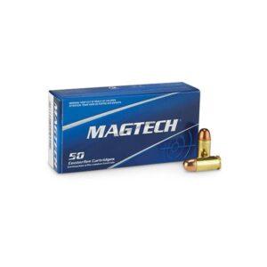 Amunicja MAGTECH Kal. .45 AUTO / 45 ACP FMJ 14,9g/230g