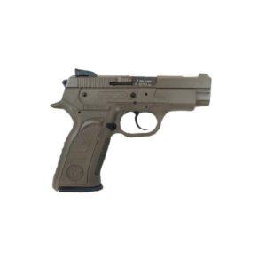 Pistolet LUVO CZ TT9 CERAKOTE Kal. 9mm