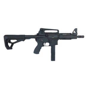Pistolet samopowtarzalny LUVO LA-15 COMMANDO Kal. 9mm/ 7,5″