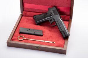 sklep z bronią palną
