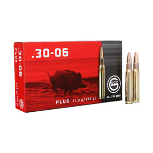 Amunicja GECO kal .30-06 PLUS