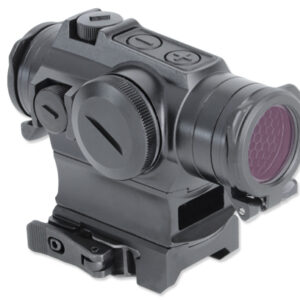 Holosun – Kolimator HS515GM Dot & Circle Multi Reticle – Killflash