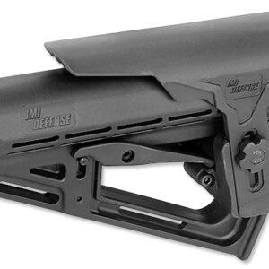 IMI Defense – Kolba TS1 Tactical Stock Cheek Rest do M16/M4 -IMI-ZS201