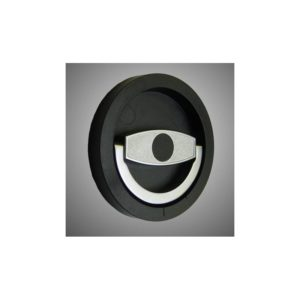 Szafa na broń GG 11 OPTIC Z PRZEGRODĄ PRAKTIKER (JASNOSZARA)