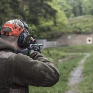 Aktywne ochronniki słuchu ProTac Shooter 3M PELTOR