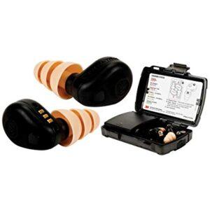 3M™ PELTOR™ TEP-100 elektroniczne wkładki przeciwhałasowe