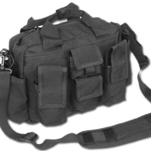 Condor – Tactical Response Bag – Czarny – 136-002
