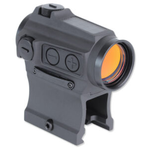 Holosun – Kolimator HS503CU Red Dot – Multi Reticle – Solar Panel