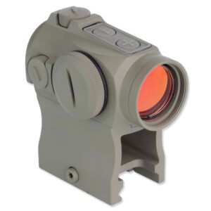 Holosun – Kolimator HS503GU FDE Red Dot – Multi Reticle