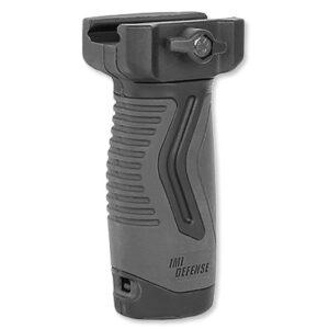 IMI Defense – Chwyt RIS OVG Overmolding Vertical Grip – IMI-ZG105