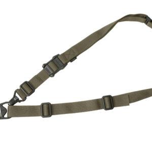 Magpul – Zawieszenie MS3 Single QD Sling GEN2 – Ranger Green – MAG515