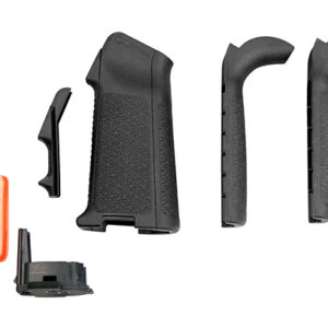 Magpul – Chwyt MIAD GEN 1.1 Grip Kit – Type 1 – Czarny – MAG520