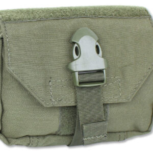 Condor – First Response Pouch – Zielony OD – 191028-001