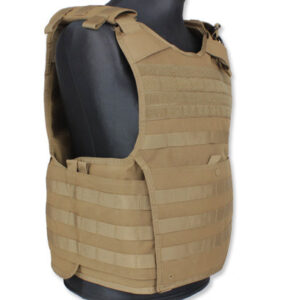 Condor – Kamizelka taktyczna Enforcer – Coyote Brown – 201147-498