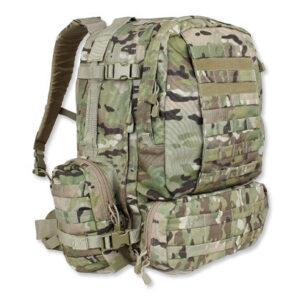 Condor – Plecak 3-Day Assault Pack – MultiCam – 125-008