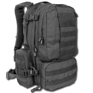 Condor – Plecak Convoy Outdoor Pack – Czarny – 169-002