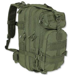 Condor – Plecak Compact Assault Pack – Zielony OD – 126-001